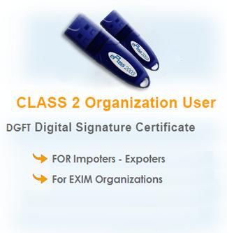 Class 2 Organization